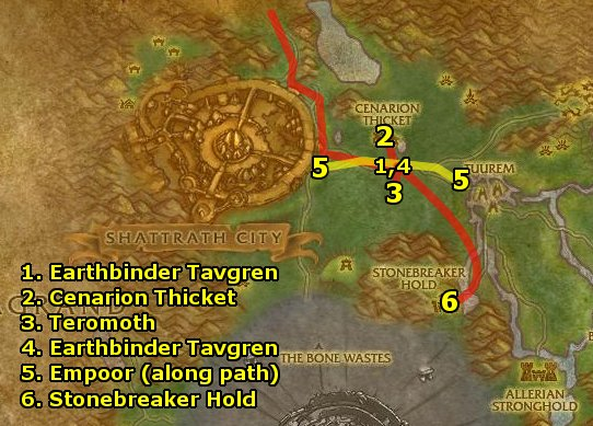 death knight leveling guide 55-80