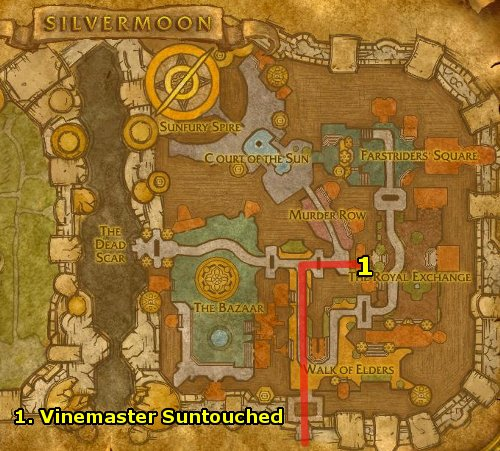 wow 3.3 5 horde leveling guide